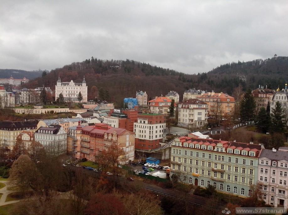 Карловы вары болгария