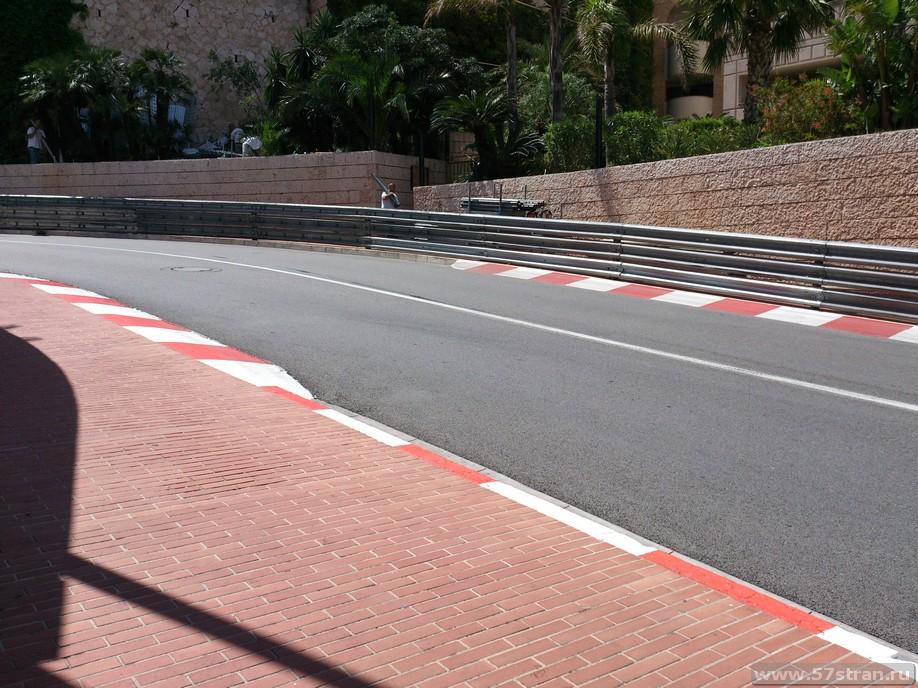 Монако - Формула 1