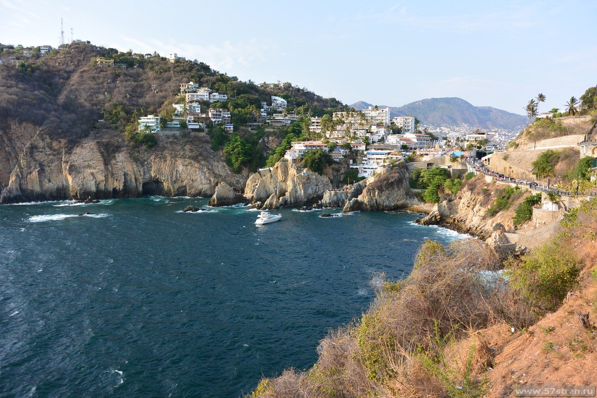 La Quebrada Acapulco