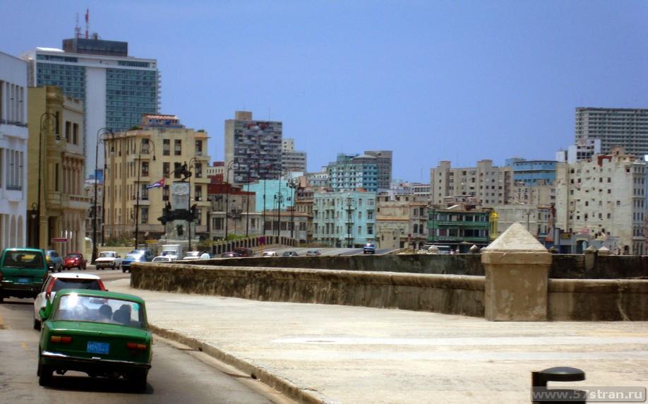 Бронирование дешевых авиабилетов на Кубу