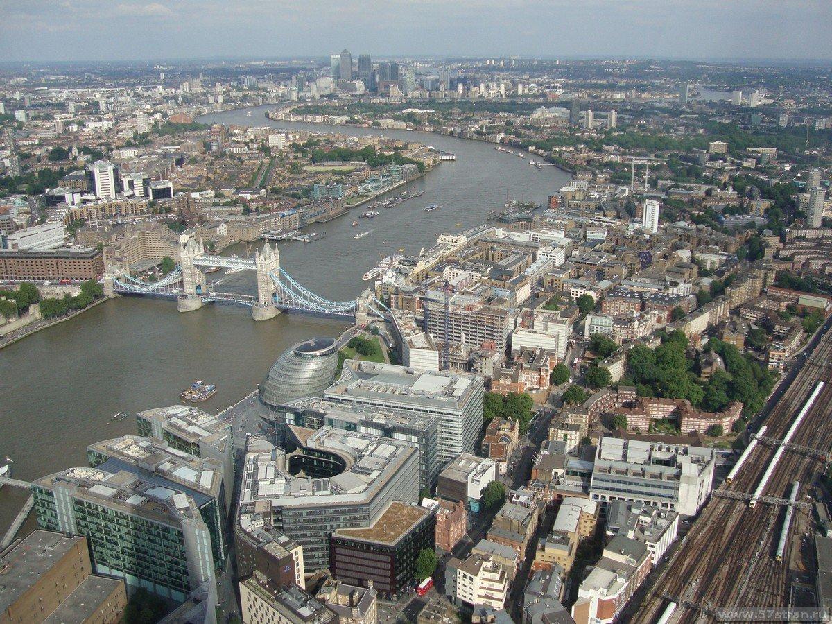 Фото, экскурсия и достопримечательности Лондона