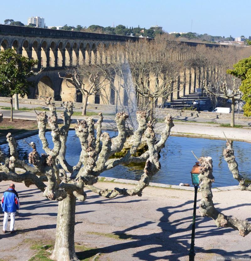 акведук Святого Климента