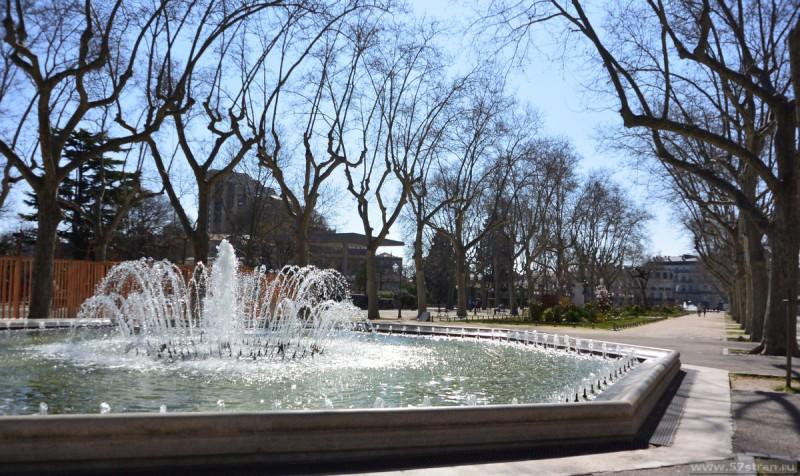L'Esplanade Montpellier