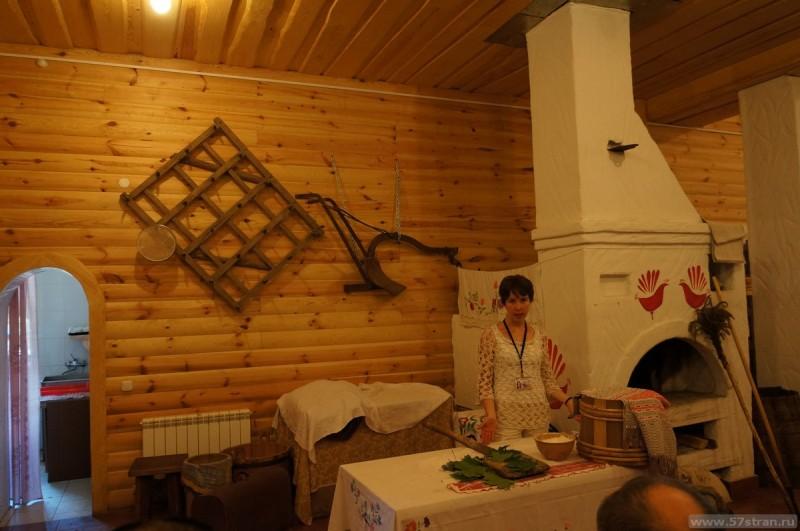 Хлеб и самогон в Дудутках