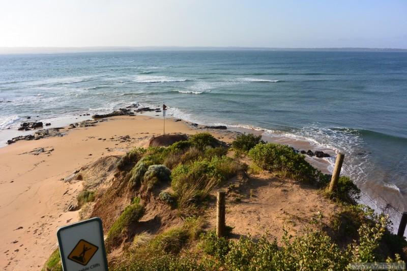 Великая океанская дорога хайкинг