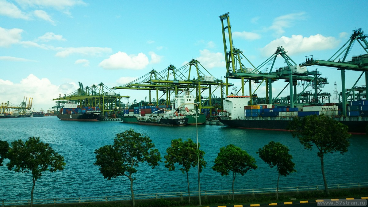 global port cities singapore Container port of turkey and, notwithstanding the global economic crisis, managed to increase its port volume by 65% since its privatisation in 2007 however, it is relatively weak with respect to its maritime connections.