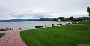 Озеро Роторуа