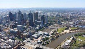 CBD Мельбурн