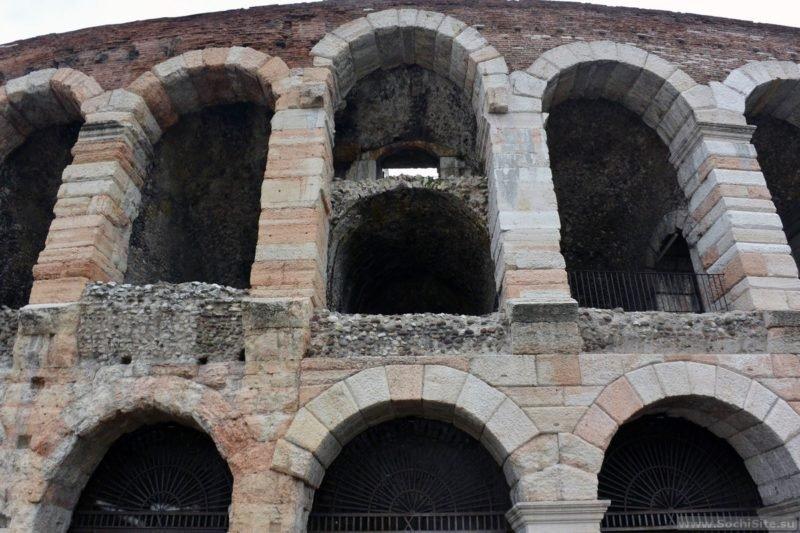 Колизей Верона