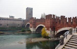 Мост, Верона